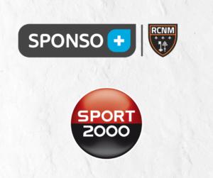 SPORT 2000 Narbonne adhère à SPONSO+