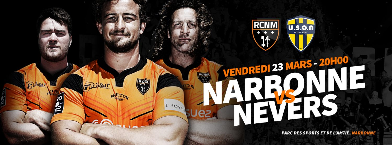 La composition pour le match face à Nevers