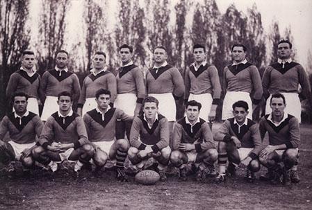 Histoire - 1947