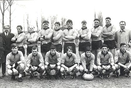 Histoire - 1969