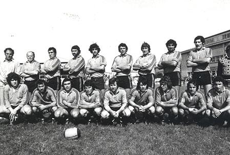 Histoire - 1975