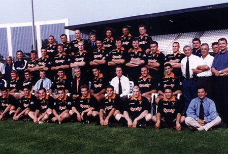 Histoire -1998
