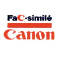Canon-Fac-simile