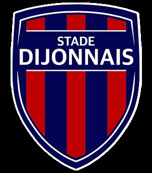 RCN - Logo de Stade Dijon Côte d