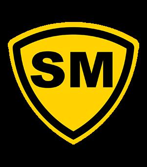 RCN - Logo de Stade Montois Rugby