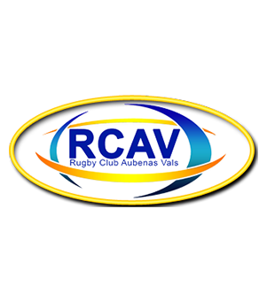 RCN - Logo de RC Aubenas Vals