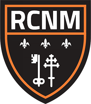 RCNM - Logo articles association