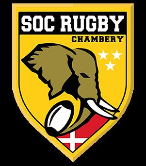 RCNM - SOC Rugby Chambéry